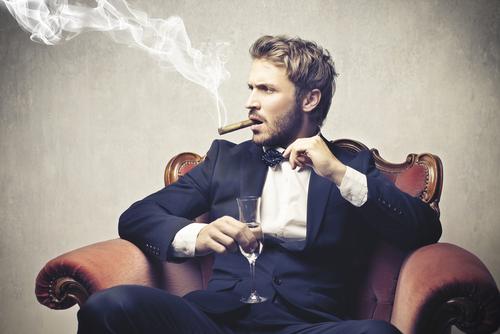 Erektionsstörung durch Nikotinkonsum?