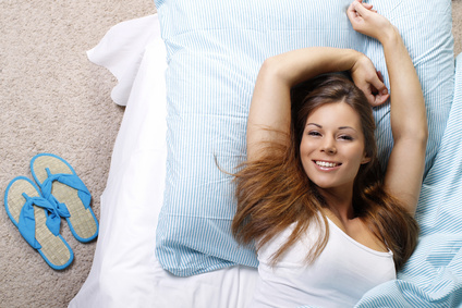 Die Abnehmen im Schlaf im Diät: Was steckt dahintern?