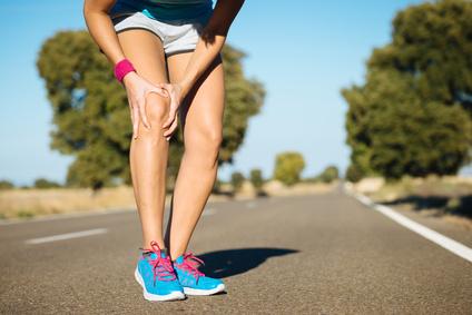 Schmerzen durch Ischiasnerv in Beinen und Gesäß