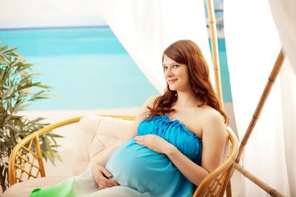 schwanger & entspannt