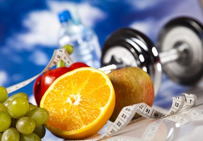 Welche Vitamine sind bei Sportnahrung von Bedeutung?