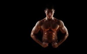 Super fit mit Protein