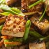 Tofu Frikadellen