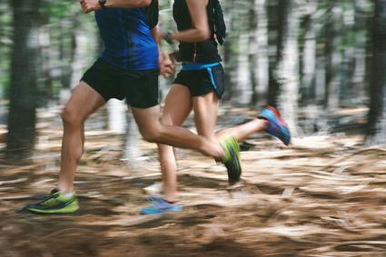 Was machen guten Trailrunning Schuhe aus?