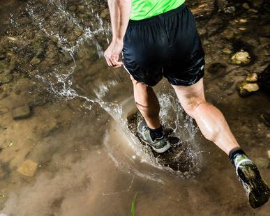 Trailrunning: Die richtigen Schuhe für den Winter