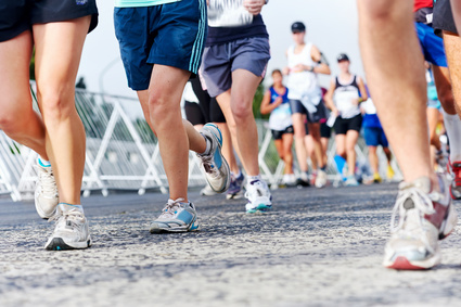 Der erste Halbmarathon: Tipps für den Trainingsplan