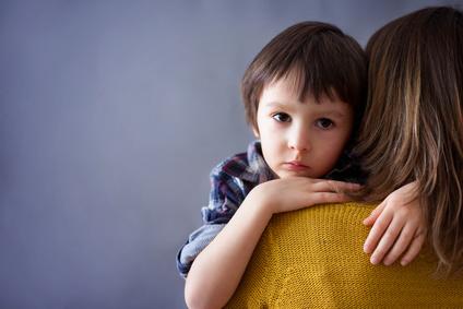Was tun wenn ein Kind therapeutische Hilfe braucht?
