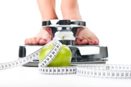 Gewichtskurve: Wie die Gewichtsüberwachung funktioniert