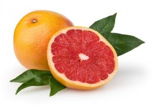 Zitrus Frucht
